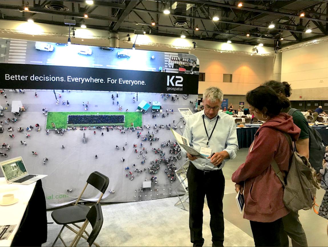 IGU Conference 2018